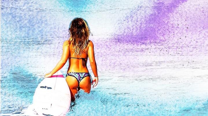 Sluta surfa och tjäna pengar