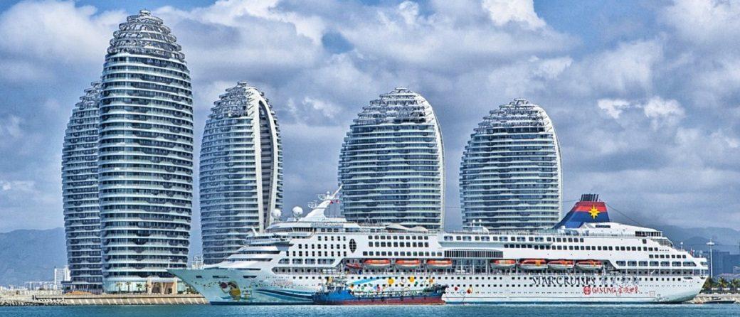 Världens hotell – Resor och boende runt om i världen.